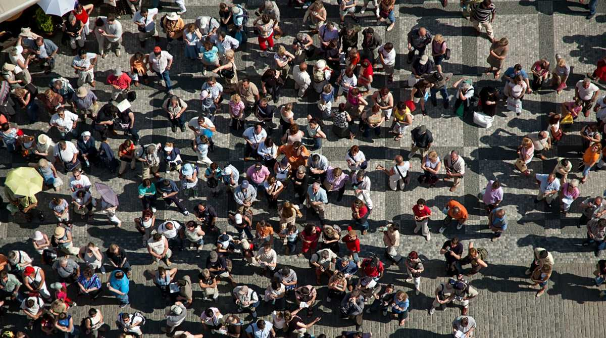 The world's population could stop growing by 2100, UN report finds