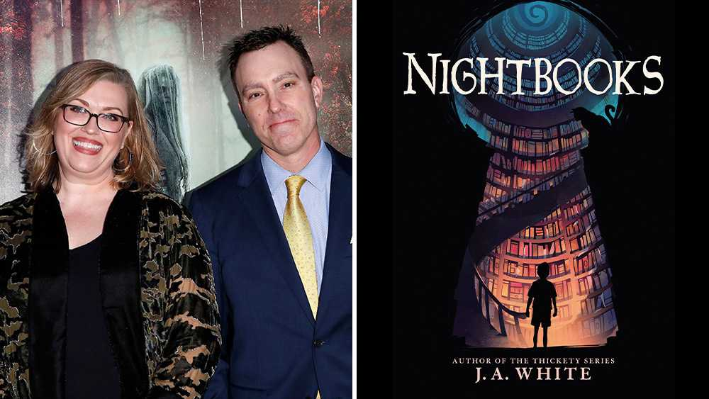 'Five Feet Apart' Scribes Mikki Daughtry & Tobias Iaconis To Adapt 'Nightbooks' Feature For Netflix