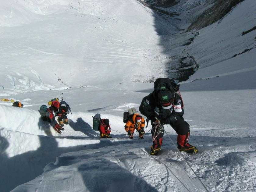 Delaware's Gurinder 'Ricky' Singh Second Indian American to Summit Mount Everest