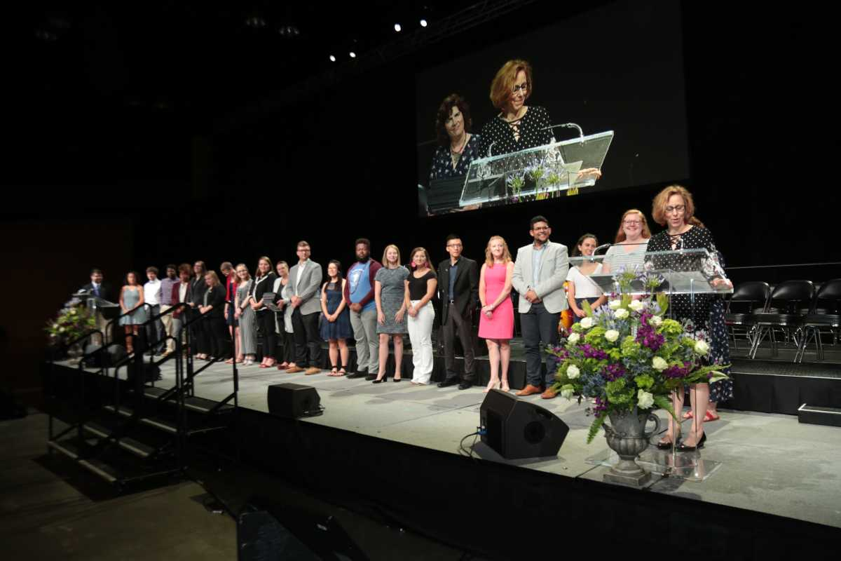 Cooperative Baptists challenged to 'daring faith' during Fellowship at Work session