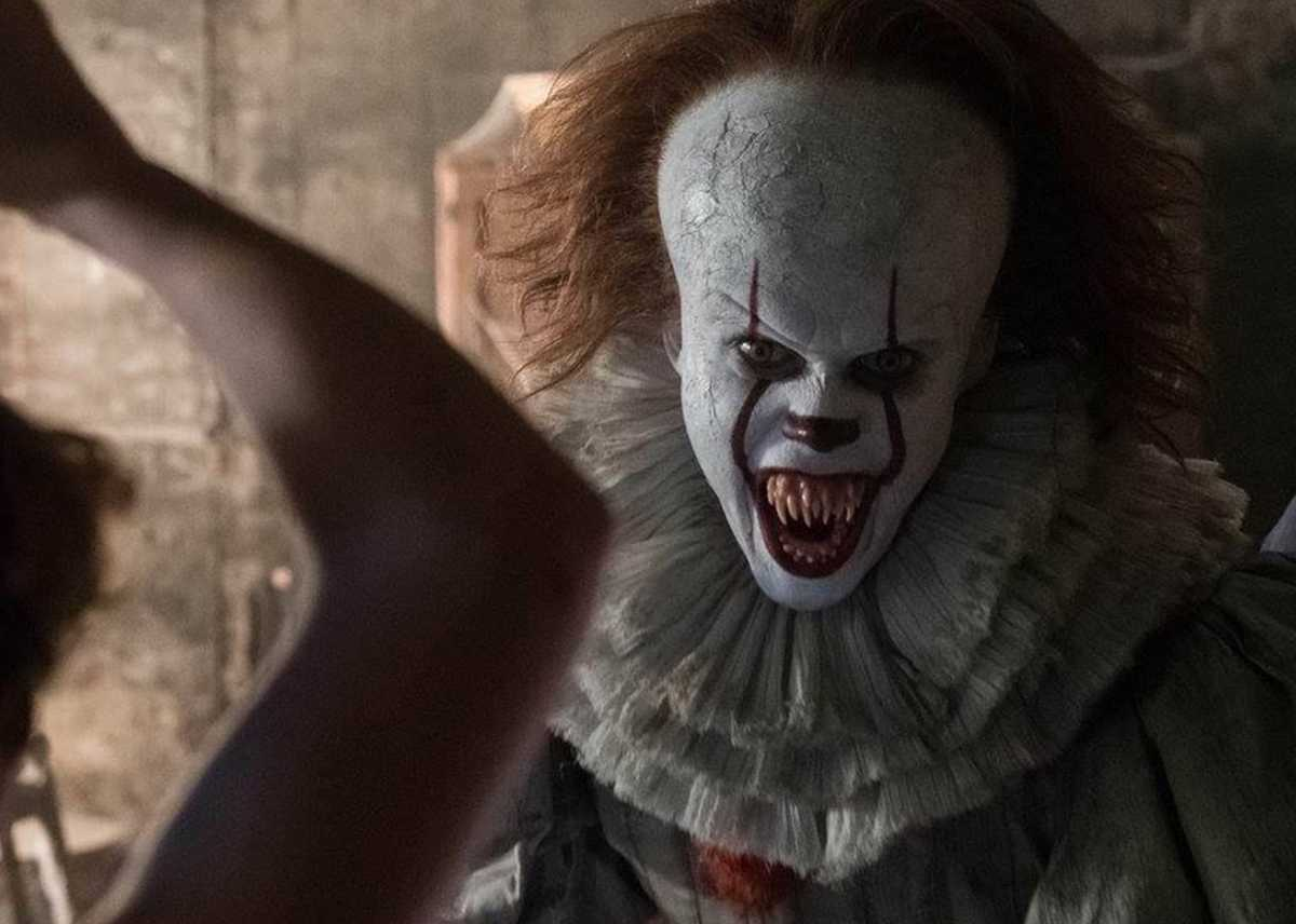 It Chapter Two Coming to Comic-Con