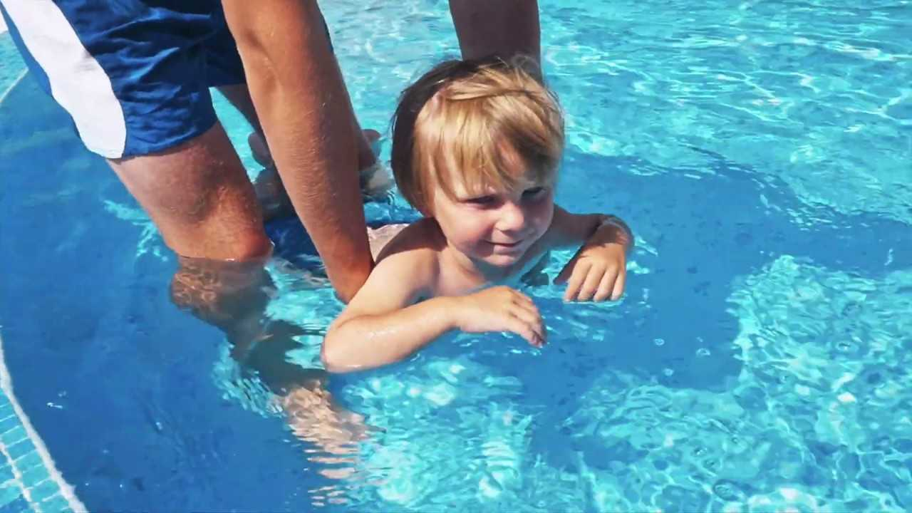VIDEO: County Keeps Public Pools Clean and Safe