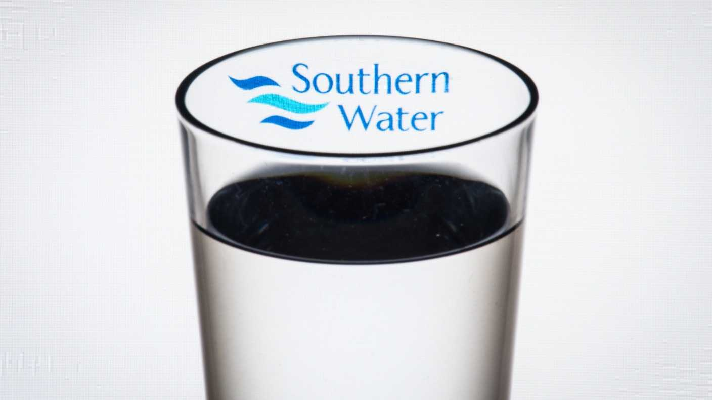 Southern Water hit with record £126m package of fines and customer rebates