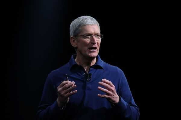 Daily Crunch: Tim Cook fires back at the WSJ