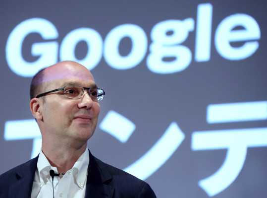 Newly unsealed court documents reveal additional allegations against Andy Rubin