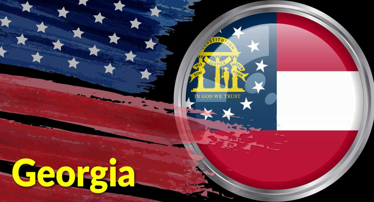 Report: Ransomware attack disrupts Georgia's court system