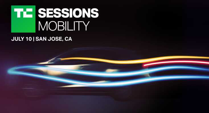 TC Sessions: Mobility: Three live onstage demos that shouldn't be missed