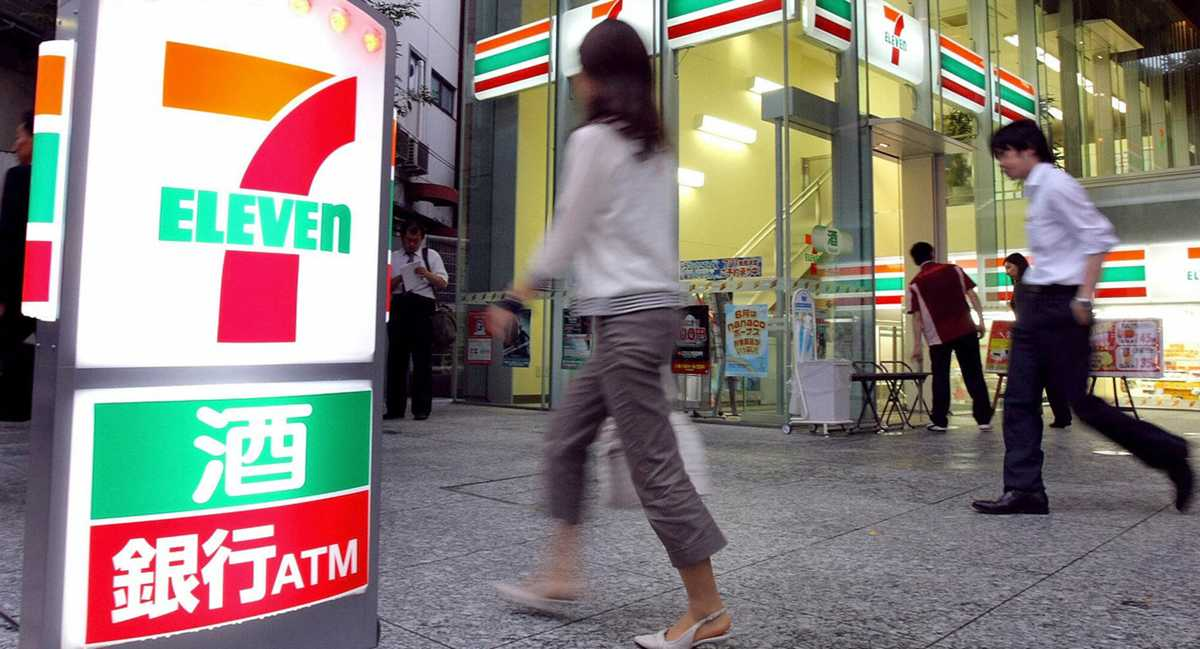 Thieves steal $500K from users of 7-Eleven Japan's new payment app