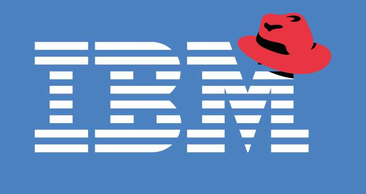 IBM closes Red Hat acquisition for $34 billion