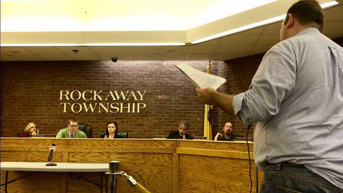 Rockaway Twp. Council meeting canceled at the last minute following controversy