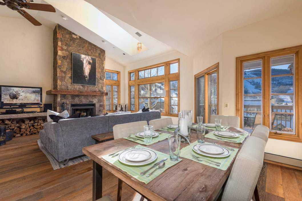 Vail Seasonal and Long-Term Home Rentals