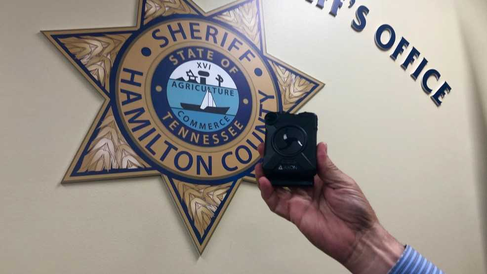 Hamilton County Sheriff's Office waiting for county budget to pass to buy body cameras