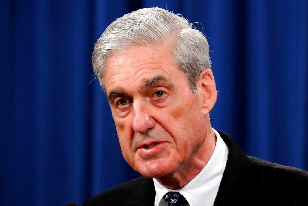 Dems preparing to question Mueller say it 'will not be easy'