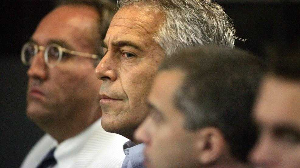 How Epstein's secret deal could affect sex trafficking case