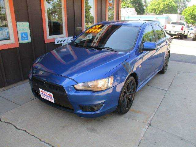 2009 Mitsubishi Lancer GTS found on Carsforsale.com®