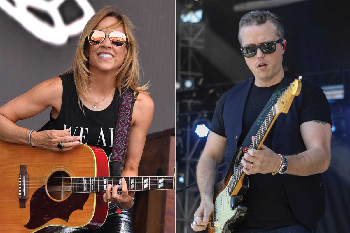 Hear Sheryl Crow, Jason Isbell's Chugging Cover of Bob Dylan's 'Everything Is Broken'