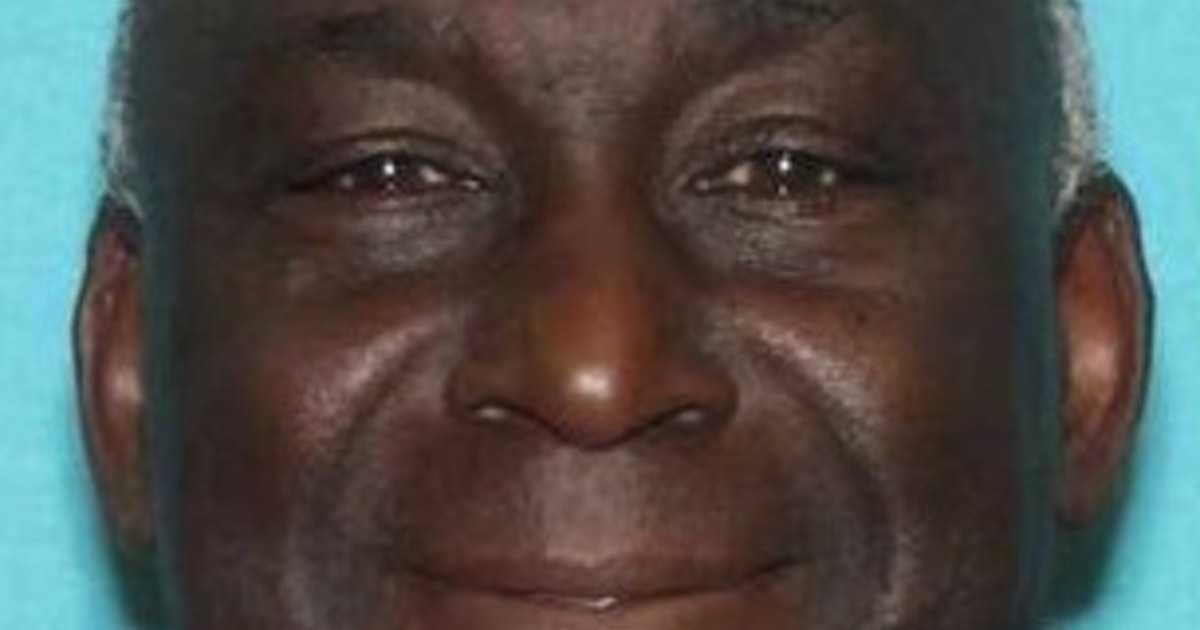 Missing 65-year-old Fort Worth man with cognitive disability is found safe