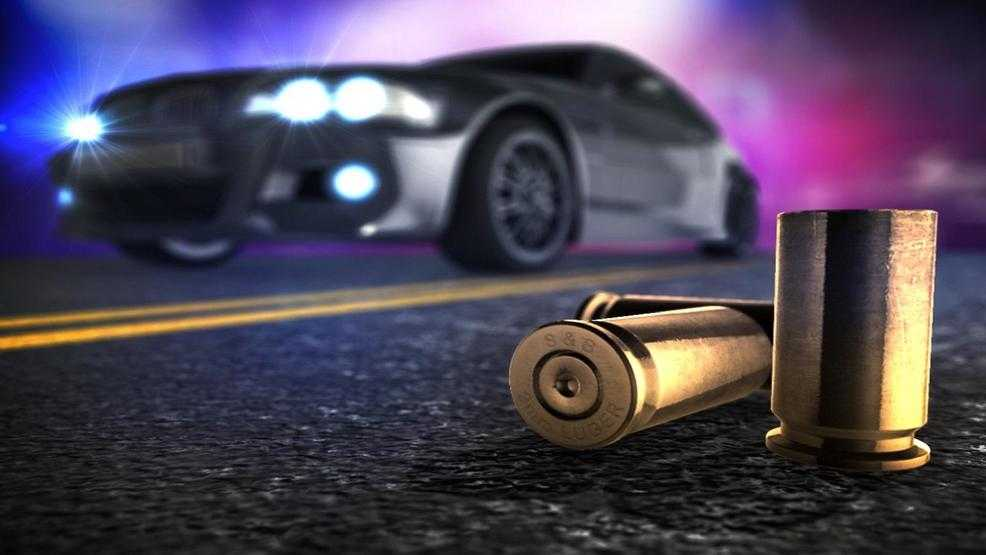 Police: Chattanooga woman shot early Friday while behind the wheel