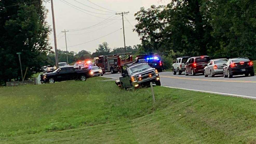 Sheriff: Person killed in crash on Alabama Highway in Ringgold Thursday