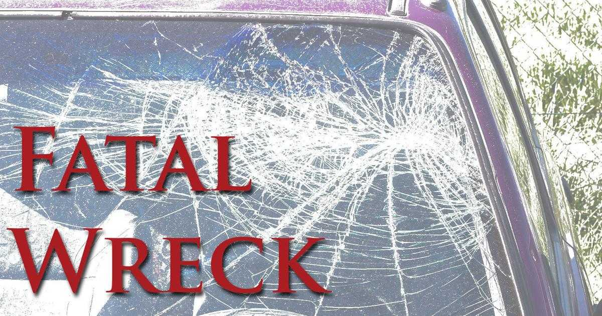 Leesville man dies in wreck with tractor-trailer