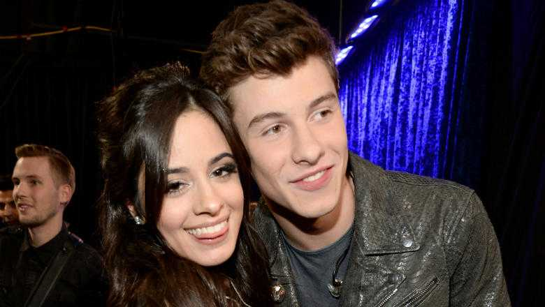 Shawn Mendes And Camila Cabello Caught Kissing On Date: Watch