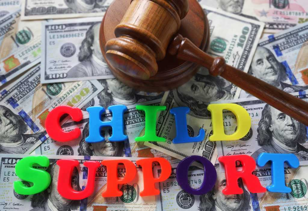 5 Tips For Modifying Child Support