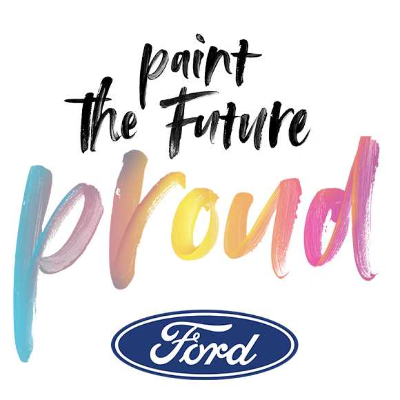 "EssenceFest 2019: Ford's campaign ""Paint the Future Proud"" showcases New Orleans arts and culture"
