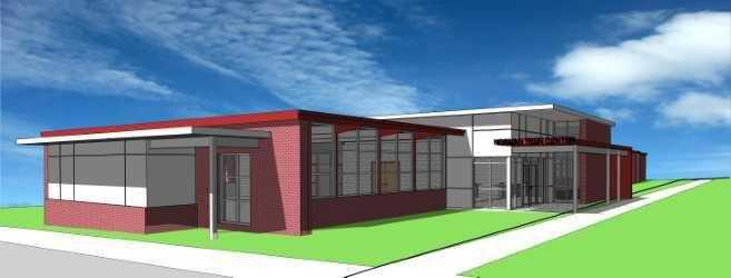 Public asked to help celebrate arrival of Josh Norman Teen Center