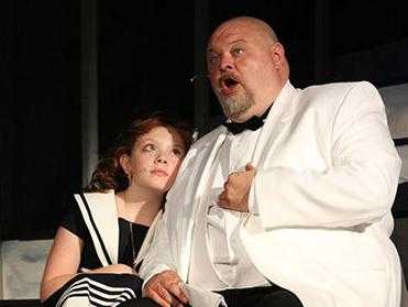 'Annie' and a 90th anniversary for Theatre of Gadsden