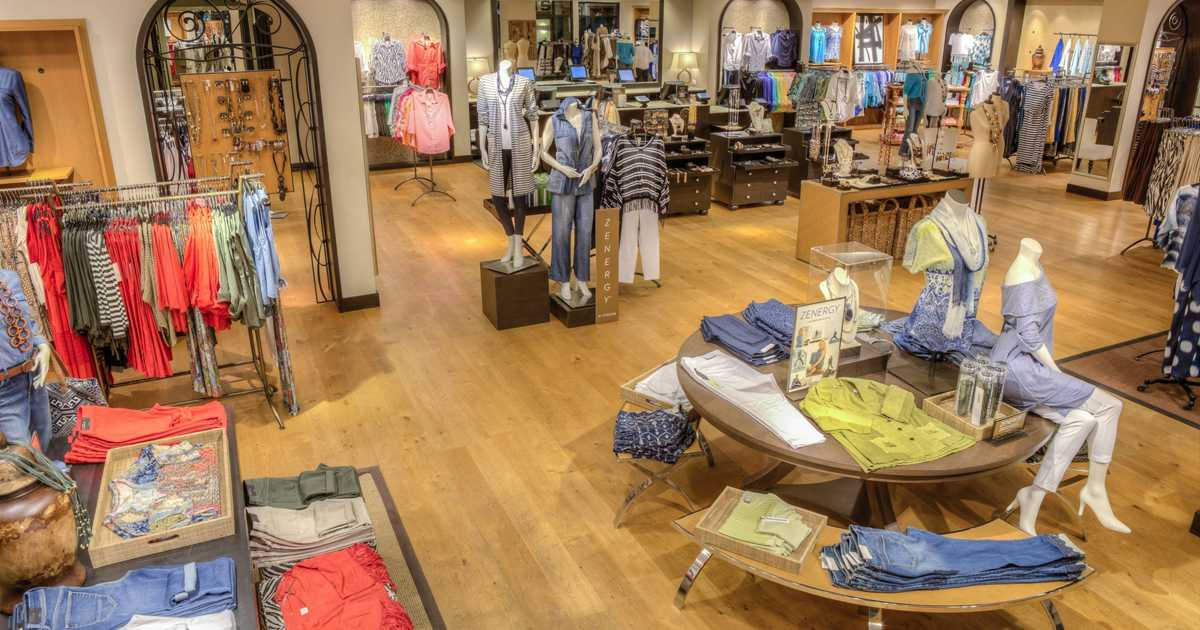 Chico's FAS appoints new CEO and president, announces other leadership changes