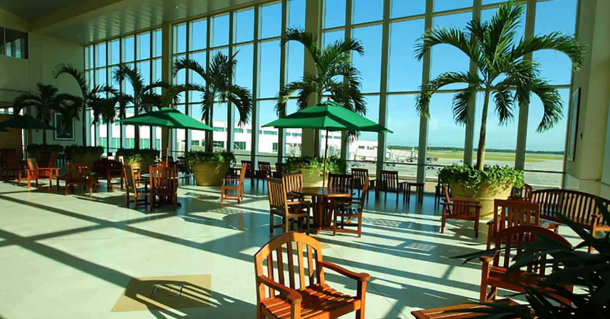 Southwest Florida International Airport passenger traffic increases 7.4% in June