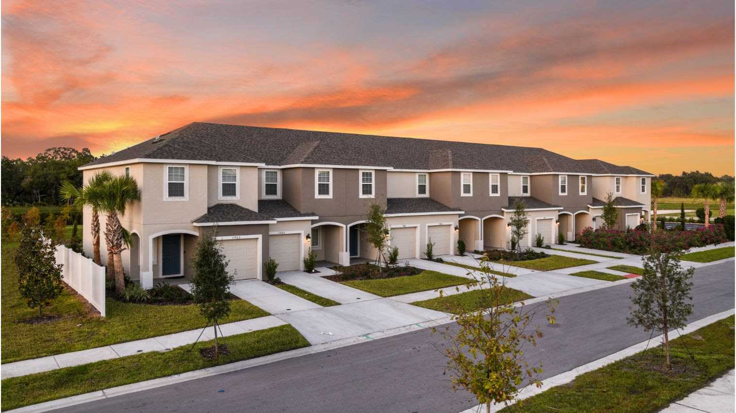 Taylor Morrison announces new town home community in Palmetto