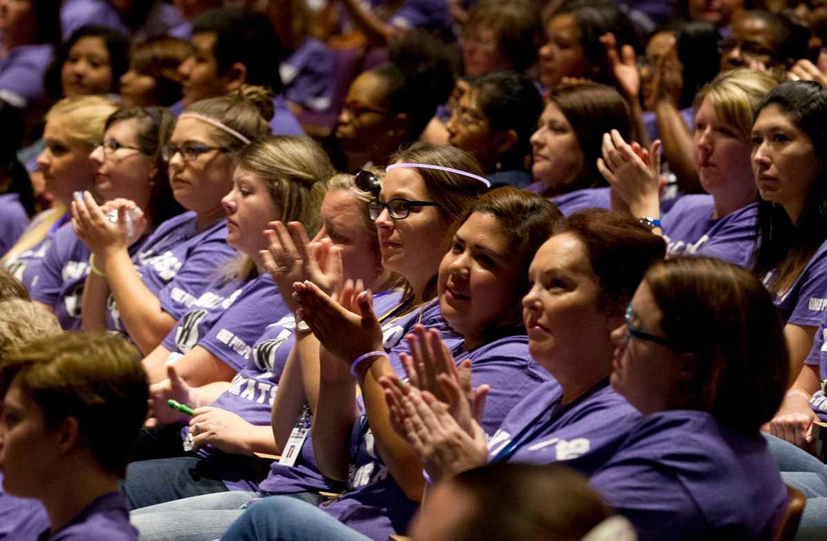 Willis ISD passes salary package, starts budget talks