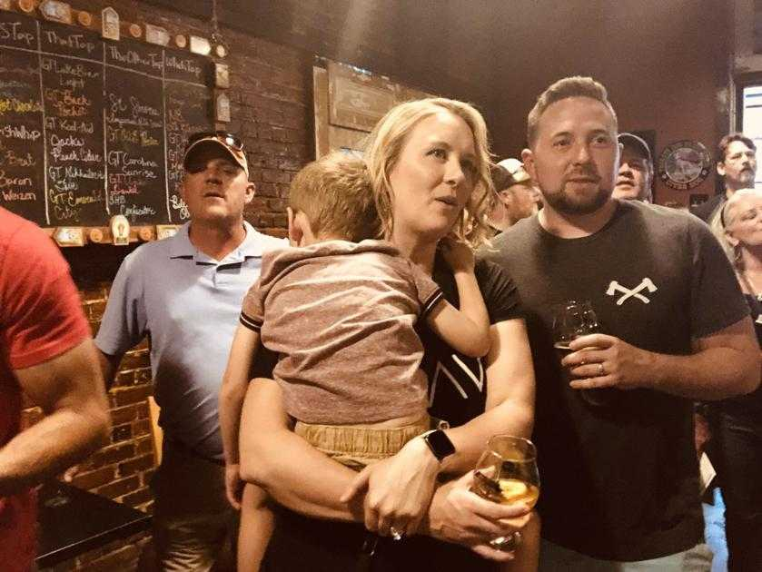 Hymns and Hops Greenwood planned for Aug. 4