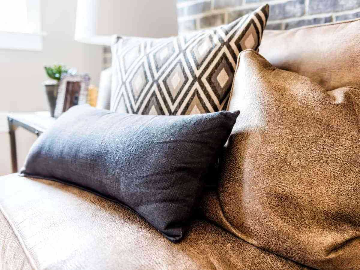 Your Ultimate Guide to Styling a Brown Sofa