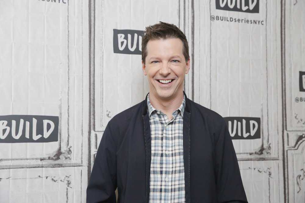 Sean Hayes Talks About the Struggles of Being a Caregiver: 'It Was One of the Hardest Things I've Ever Done'