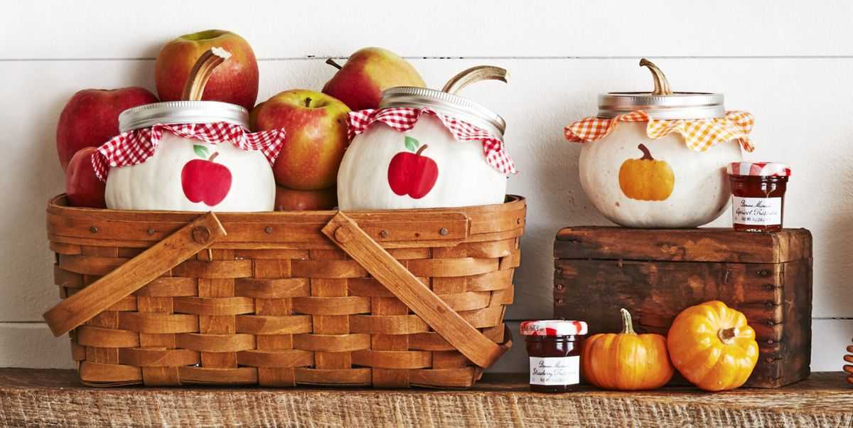 50 Fall Crafts to Get You Ready for the Coziest Season