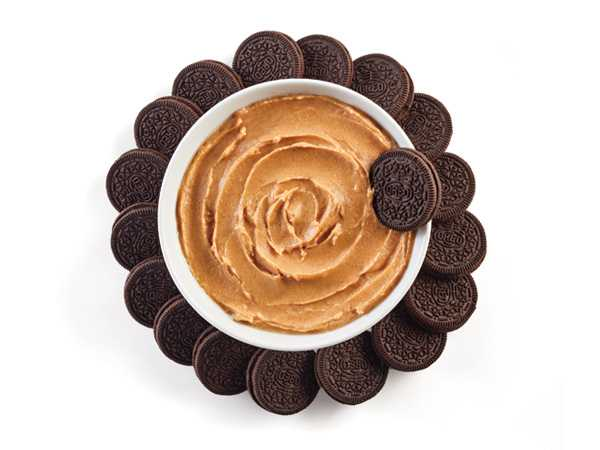 Peanut Butter Party Dip