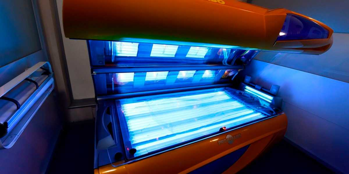 New study says tanning salons could be targeting gay men and giving them cancer