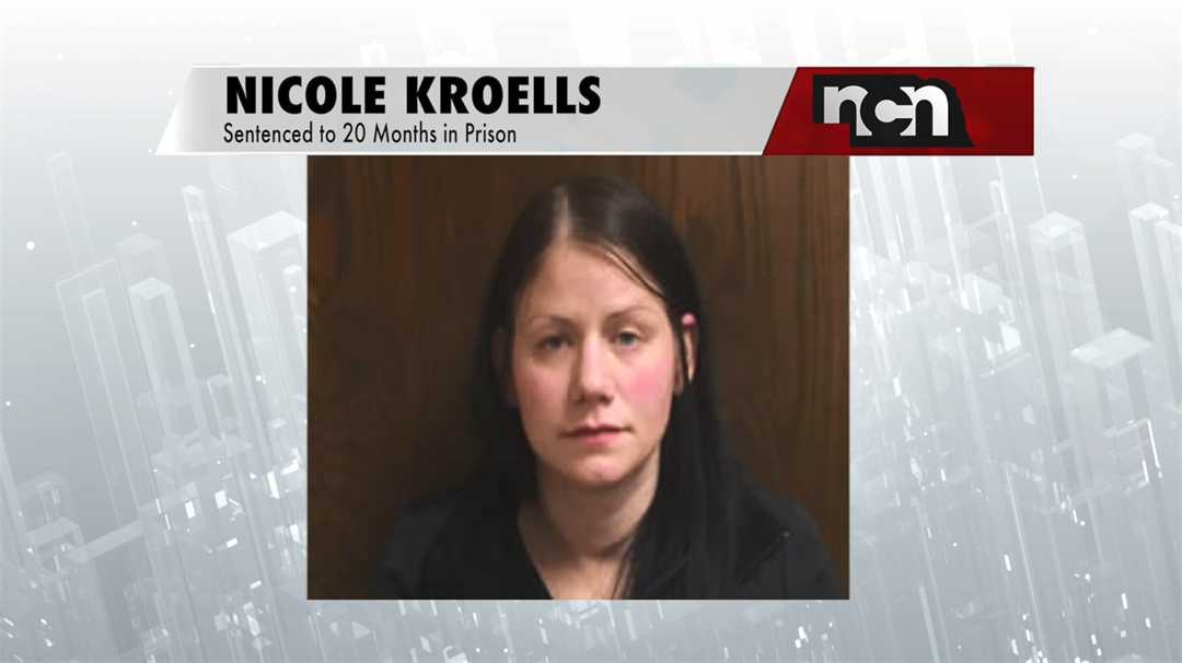 Woman Sentenced in Connection with 5 Pound Meth Seizure