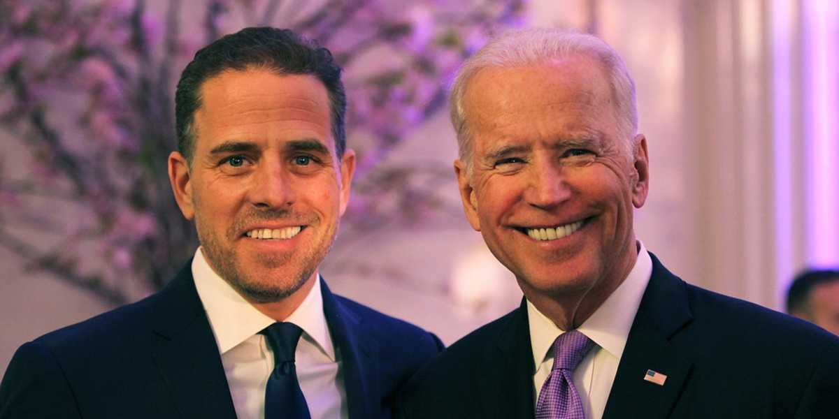 Ukrainian MP: Joe Biden got nearly $1M from Burisma for lobbying