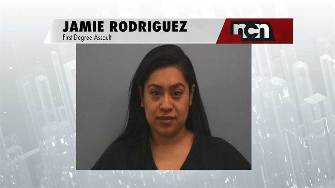 Charges added to Jamie Rodriguez's case at hearing