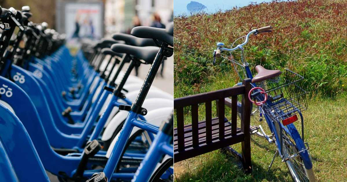 10 (Almost) Car-Free Cities To Visit That Are a Cyclist's Dream