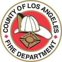Brush fire at entrance to Lario Park has been put out from City of Duarte : Nixle