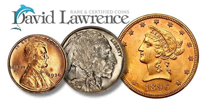 Lincoln Cents, Buffalo Nickels Highlight David Lawrence Auction Auction