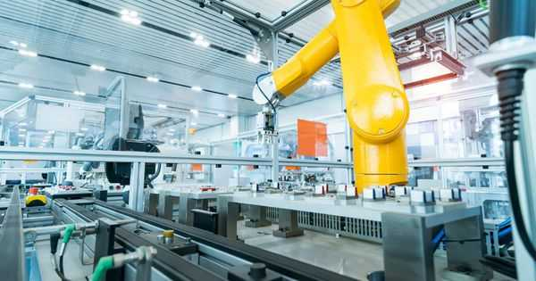 The Quickest Route to Intelligent Manufacturing, Part I