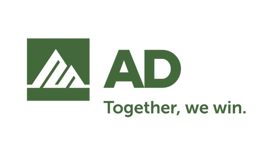AD member sales up 13% through first nine months