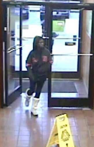 Memphis Police: Woman wanted for threatening to blow up bank if she did not get $1 million