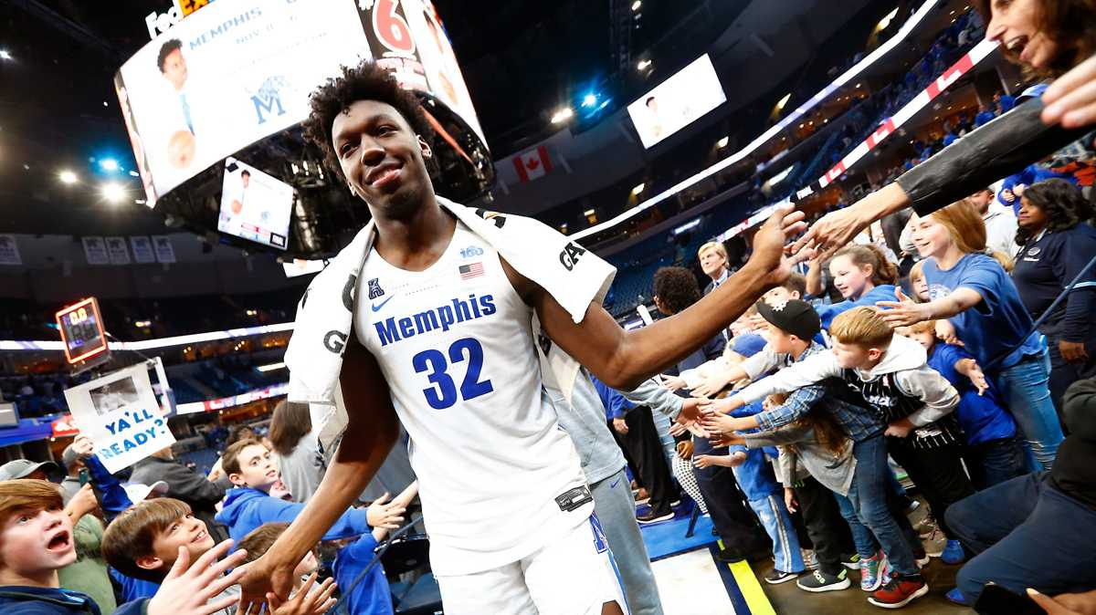 U of M Athletics releases statement on James Wiseman: Read the full statement here