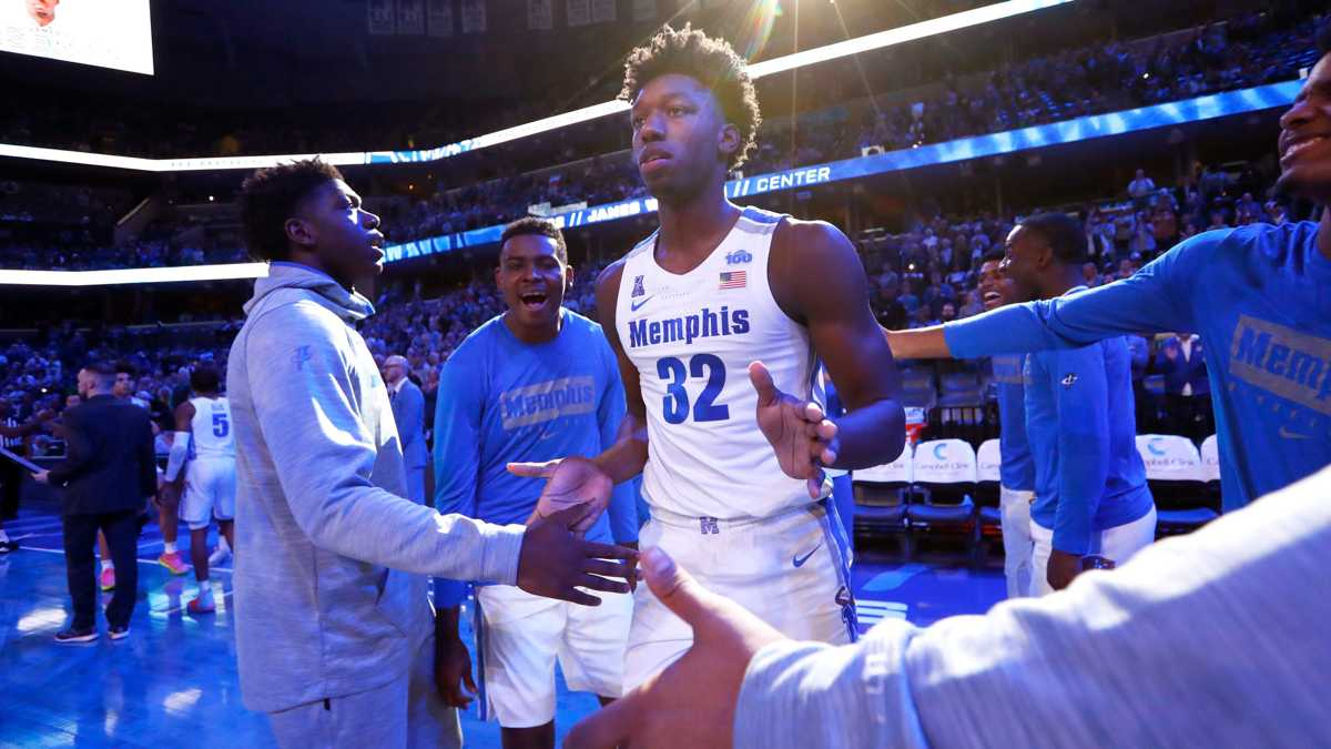 Doyel: Do the right thing, NCAA, and free Memphis' James Wiseman